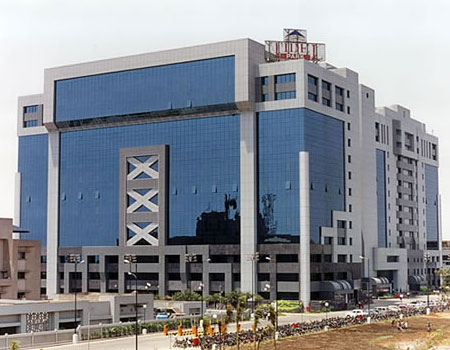 Tidel Park - Software Park of Chennai